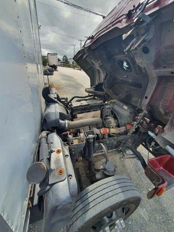 Ford Cargo 815e - Foto 19