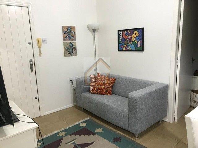 Apartamento para Venda em Porto Alegre, Centro Histórico, 1 dormitório, 1 banheiro - Foto 4