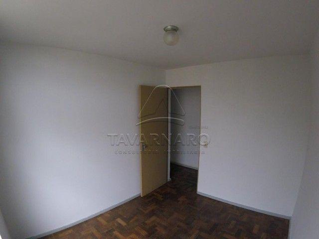 Apartamento à venda com 3 dormitórios em Jardim carvalho, Ponta grossa cod:V2106 - Foto 6