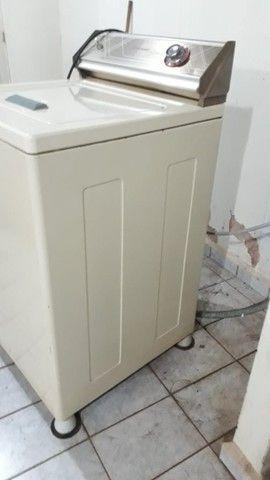 Lavadora de Roupa Brastemp, revisada, impecável! - Foto 4