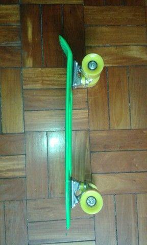 Skate Mini Cruiser - Foto 2