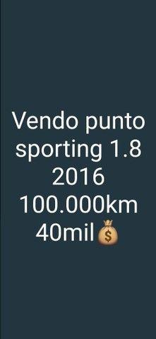 Punto Sporting 1.8 - Foto 4