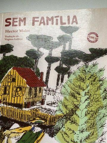 Livro Sem Família  - Foto 5