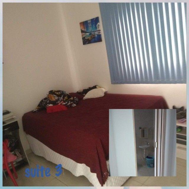 Vendo casa em Arcoverde com 3 suites - Foto 7