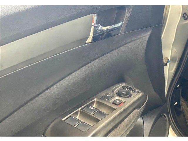 Honda City 2014 1.5 ex 16v flex 4p automático - Foto 13