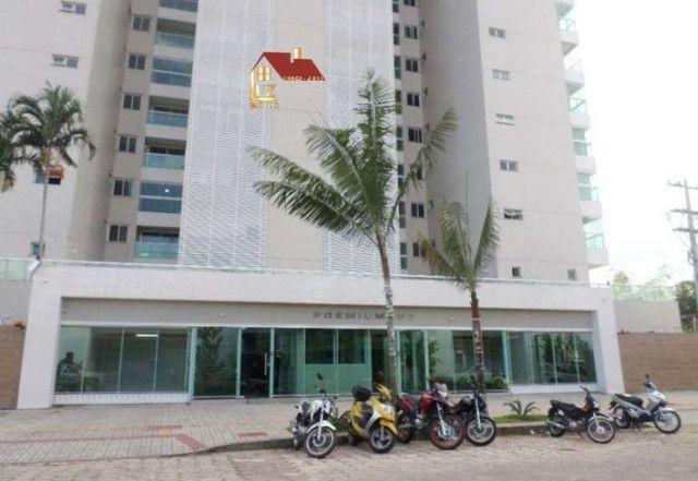 Luz Imoveis Vende ::: Ed. Premium Cobertura com 5suites - Foto 4