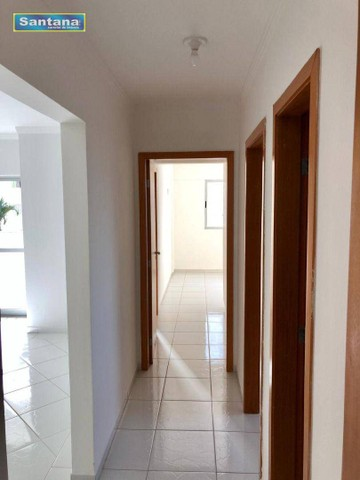 Apartamento com 3 dormitórios à venda, 85 m² por R$ 330.000,00 - Centro - Caldas Novas/GO - Foto 12