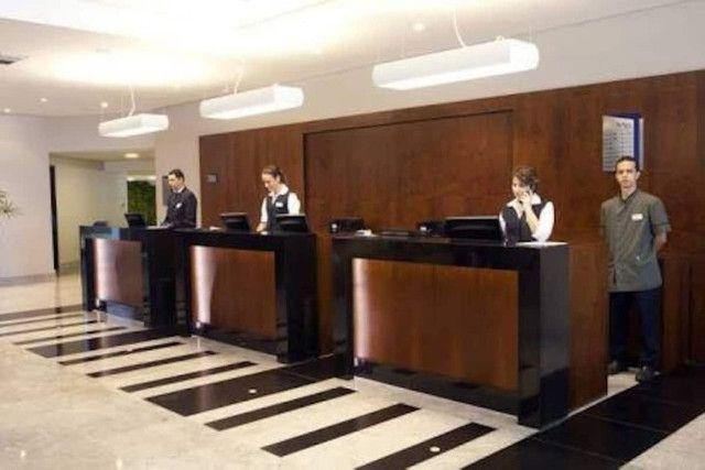 Alugo excelente Flat no Hotel Transamérica na avenida Boa Viagem / Recife - Foto 4