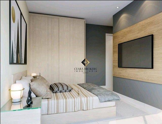 Apartamento no Eusébio com 2 dormitórios à venda, 49 m² por R$ 169.735 - Eusébio - Eusébio - Foto 10
