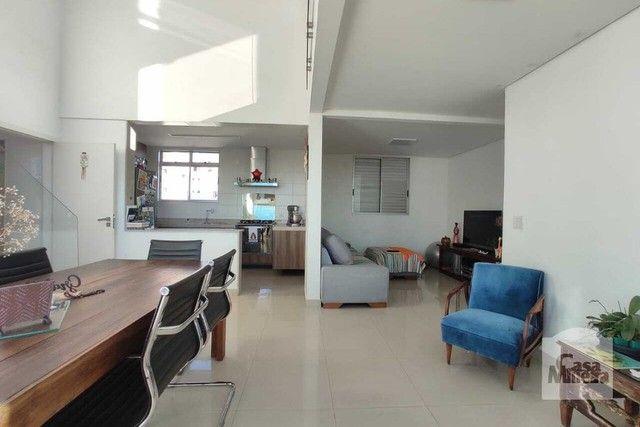Apartamento à venda com 3 dormitórios em Ouro preto, Belo horizonte cod:338471 - Foto 4