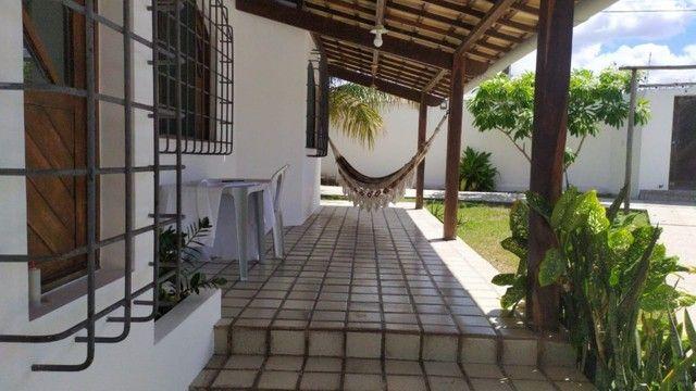 Casa Excelente com Piscina, Área de Churrasqueira e Muito Verde no Muchila - Foto 15