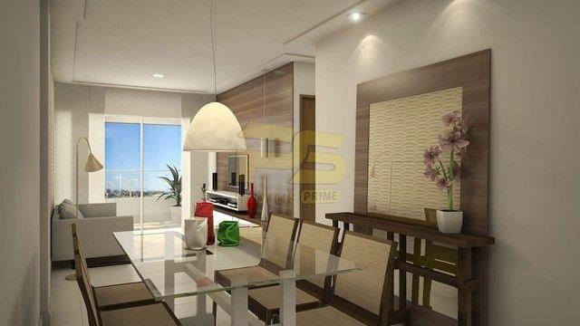 Apartamento à venda com 3 dormitórios em Cabo branco, João pessoa cod:PSP551 - Foto 17
