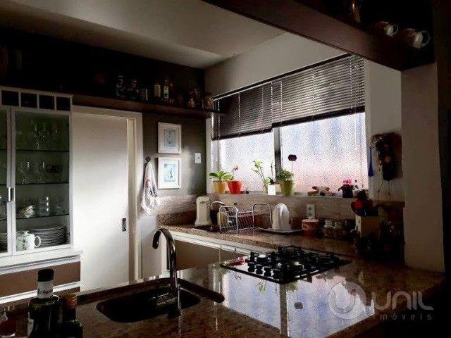 (CÓD:2250) Apartamento de 3 dormitórios - Balneário do Estreito / Fpolis - Foto 7