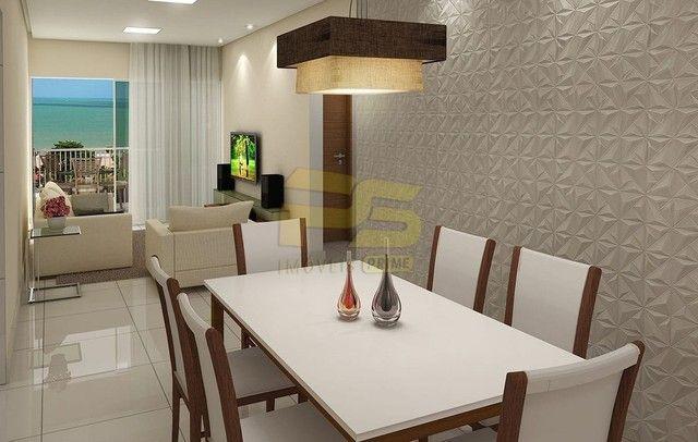 Apartamento à venda com 3 dormitórios em Cabo branco, João pessoa cod:PSP551 - Foto 9