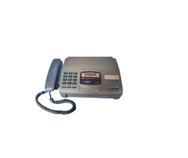 FAX Panasonic Modelo KX-F580