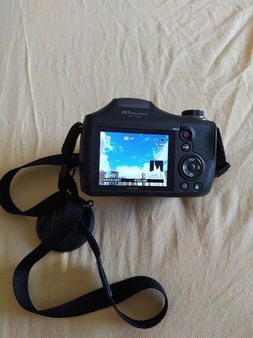 Câmera fotográfica DSC-H300 - Foto 4