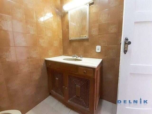 Apartamento com 2 dormitórios para alugar, 68 m² por R$ 2.050,00/mês - Copacabana - Rio de - Foto 16