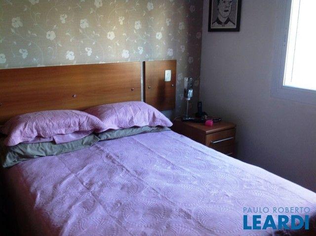 Casa de condomínio à venda com 3 dormitórios em Morumbi, São paulo cod:511398 - Foto 9