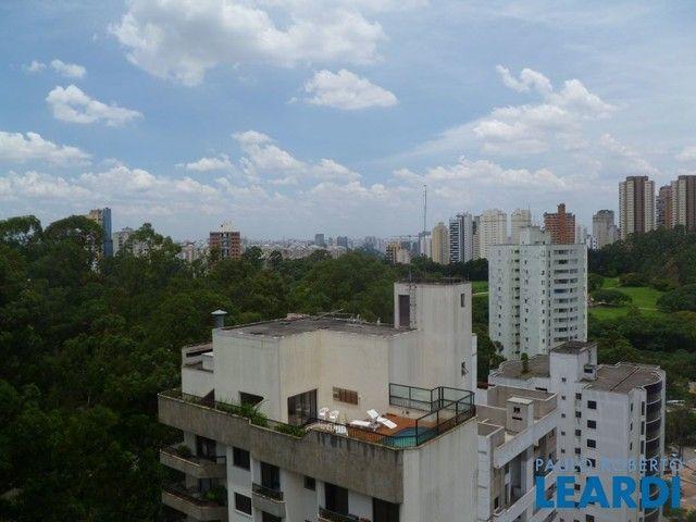 Apartamento à venda com 3 dormitórios em Morumbi, São paulo cod:385349 - Foto 5