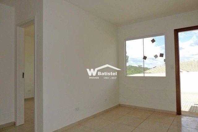 Casa com 2 dormitórios à venda, 45 m² por R$ 179.000 - Rua do Cedro N°616 Parque do Embu - - Foto 8