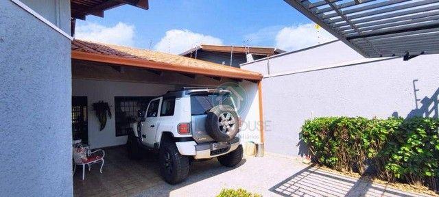 Espaçosa Casa Terrea - Giocondo Orsi *** - Foto 18