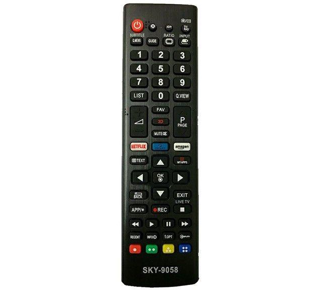 Controle remoto smart TV LG - Foto 2