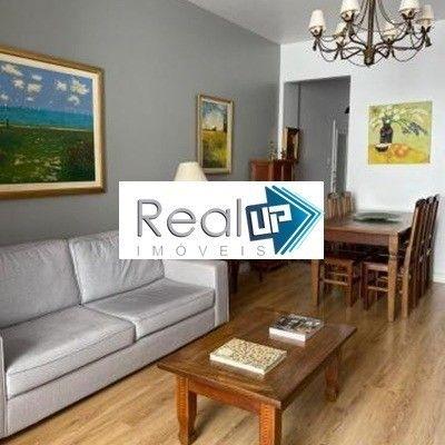 Apartamento à venda com 3 dormitórios em Botafogo, Rio de janeiro cod:28939 - Foto 3