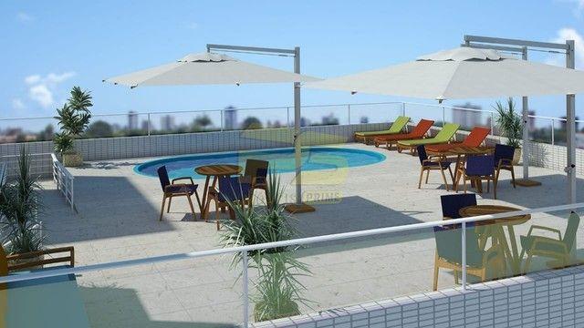 Apartamento à venda com 3 dormitórios em Cabo branco, João pessoa cod:PSP551 - Foto 20
