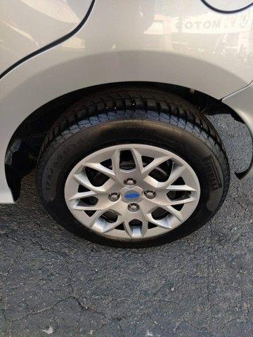 Ford ka 1.0 Hatch - Foto 11