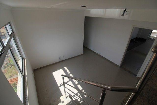 Cobertura à venda, 4 quartos, 2 suítes, 2 vagas, Rio Branco - Belo Horizonte/MG - Foto 5