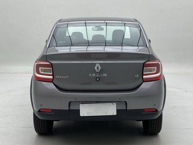 Renault LOGAN LOGAN Iconic Flex 1.6 16V 4p Aut. - Foto 7
