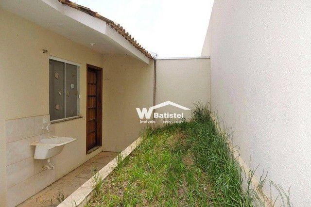 Casa com 2 dormitórios à venda, 45 m² por R$ 179.000 - Rua do Cedro N°616 Parque do Embu - - Foto 18