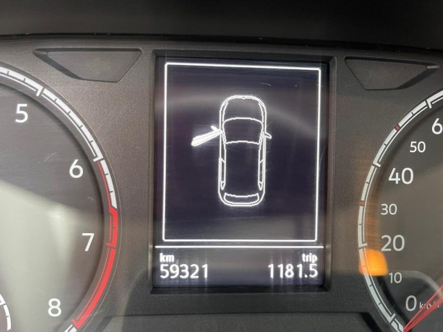 Polo Msi 1.6 At Flex 2020 Completo / Automático Sem Entrada Uber - Foto 6