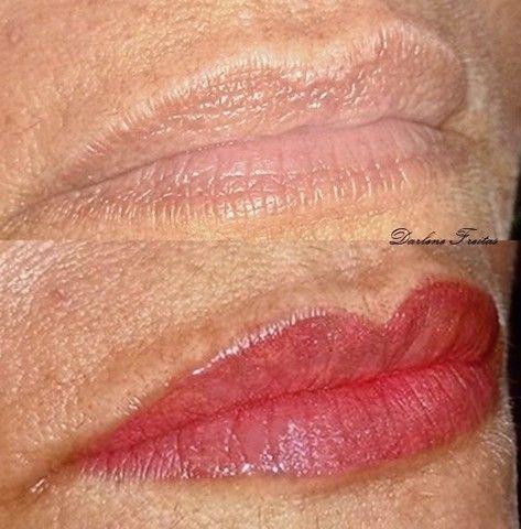 Micropigmentação e Estética - Foto 5