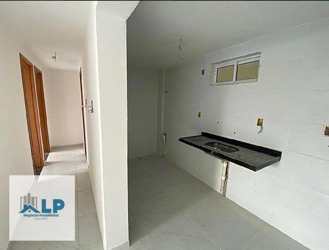 João Pessoa - Apartamento Padrão - Ernesto Geisel - Foto 8