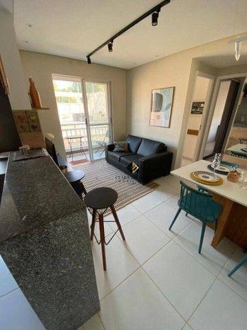 Apartamento no Eusébio com 2 dormitórios à venda, 49 m² por R$ 169.735 - Eusébio - Eusébio - Foto 20