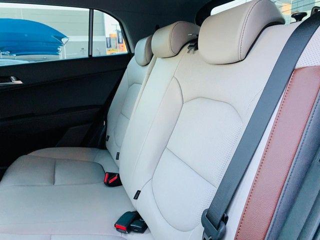 Hyundai Creta 2.0 Prestige 2021 Semi-novo. - Foto 5