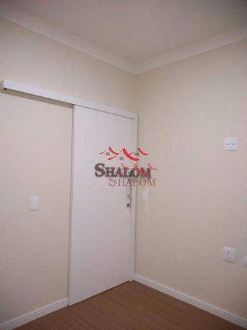 Casa com 3 dormitórios à venda, 105 m² por R$ 530.000,00 - Parque da Gávea - Maringá/PR - Foto 14
