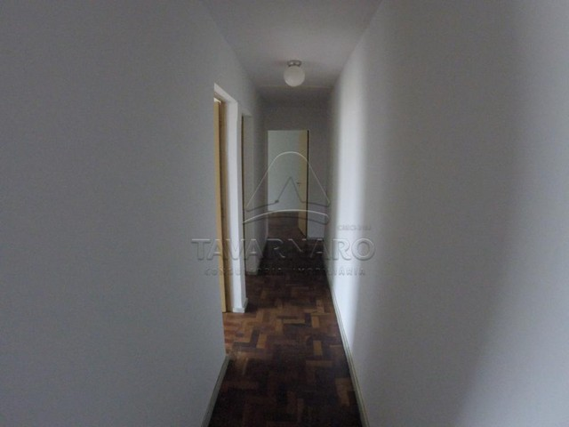 Apartamento à venda com 3 dormitórios em Jardim carvalho, Ponta grossa cod:V2106 - Foto 4