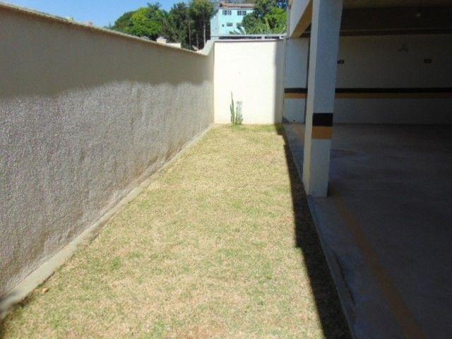 Excelente apto com área privativa de 2 quartos B. Candelária. - Foto 19