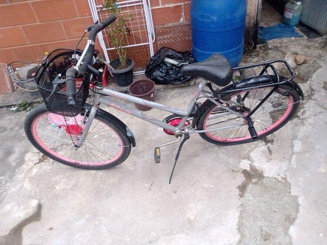 Bicicleta Poty Nova  - Foto 4