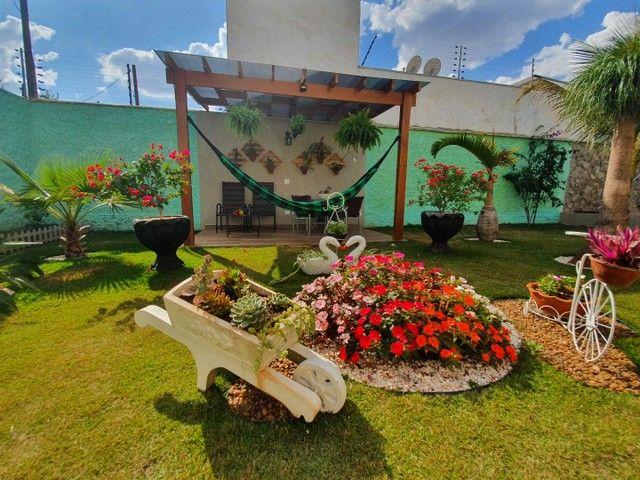 Vendo maravilhosa casa com piscina em Maringá <br> - Foto 13