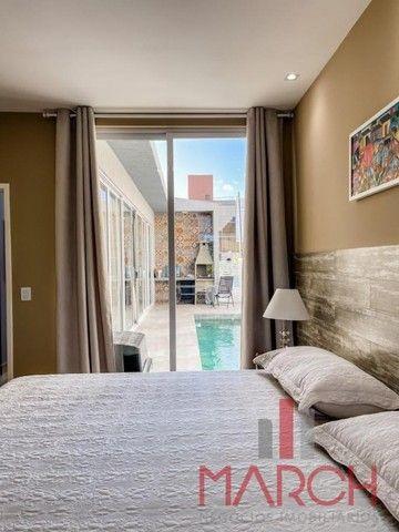 Vendo casa mobiliada, 3 quartos, em condomínio fechado, no Altiplano - Foto 6
