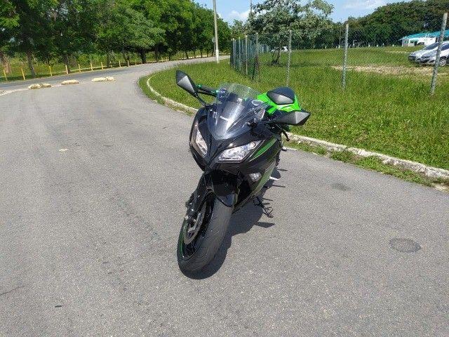 Kawasaki Ninja 300 Special Edition - Foto 3