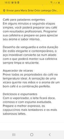 Cafeteira Expresso  - Foto 5