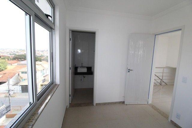 Cobertura à venda, 4 quartos, 2 suítes, 2 vagas, Rio Branco - Belo Horizonte/MG - Foto 13