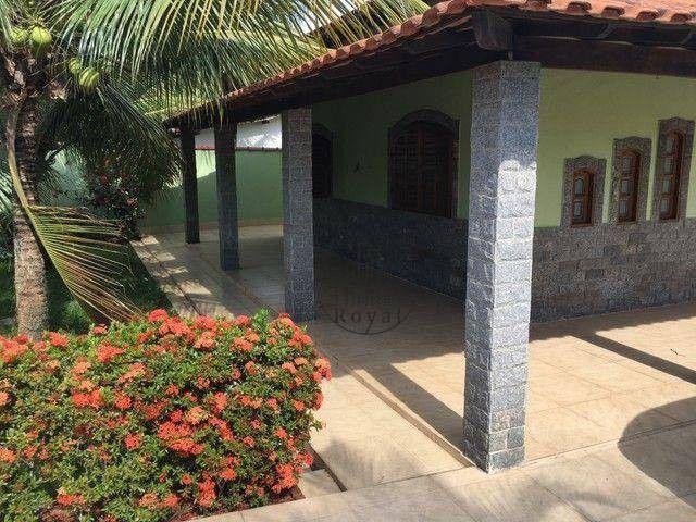 Casa com 3 dormitórios à venda, 450 m² por R$ 550.000,00 - Porto da Roça I - Saquarema/RJ - Foto 16