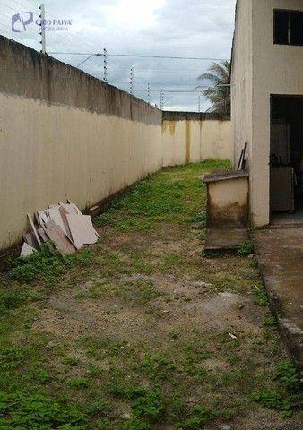 Casa com 2 dormitórios para alugar, 59 m² por R$ 1.000,00/mês - Centro - Eusébio/CE - Foto 11