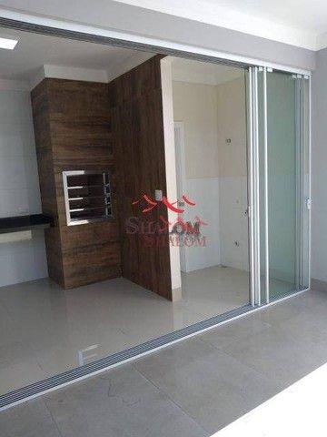 Casa com 3 dormitórios à venda, 105 m² por R$ 530.000,00 - Parque da Gávea - Maringá/PR - Foto 18