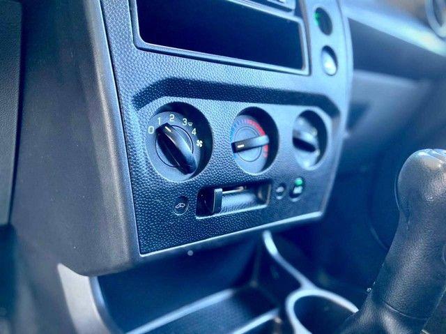 FIESTA 2011/2012 1.6 MPI CLASS HATCH 8V FLEX 4P MANUAL - Foto 15